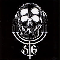 Shallow Grave - Self Titled (IMPORT) (CD) Cover Art