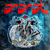 Ararat - II (IMPORT) (LP) Cover Art