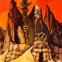 Conan - Mount Wrath: Live at Roadburn 2012 (IMPORT) (CD) Cover Art