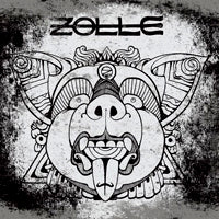 Zolle - Self Titled (IMPORT) (CD) Cover Art