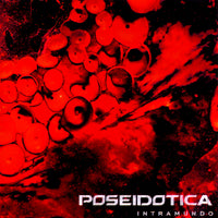 Poseidotica - Intramundo (Re-issue) (IMPORT) (CD) Cover Art