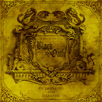 Black Oath - Ov Qliphoth and Darkness (IMPORT) (CD) Cover Art