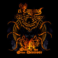 El Camino - Gold of the Great Deceiver (IMPORT) (CD) Cover Art