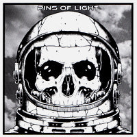 Pins of Light - The New Sun (7 inch) Cover Art