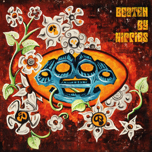 Beaten By Hippies - Beaten By Hippies (CD)