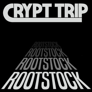 Crypt Trip - Rootstock (CLEAR) (LP)