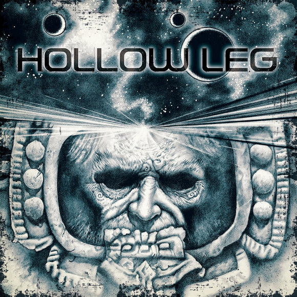Hollow Leg - Civilizations (BLUE W/ WHITE SMOKE) (LP)