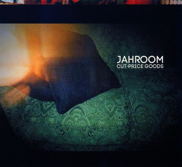 Jahroom - Cut-Price Goods / Nyx (CD)