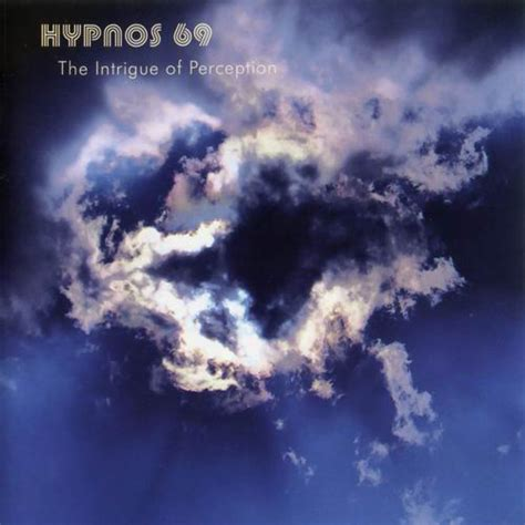 Hypnos 69 - The Intrigue of Perception (CD)