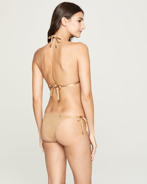Capri Gold Brazilian Bottom