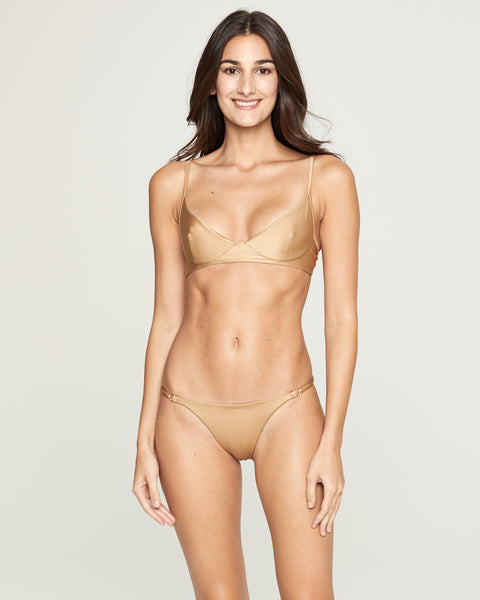 Gold Saint-Tropez Bottom