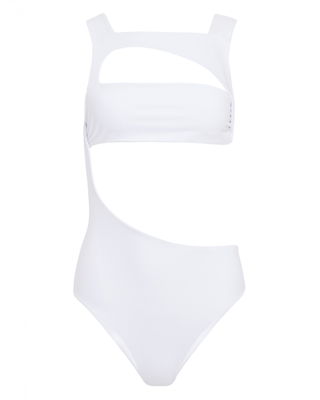 Saint-Tropez White Top