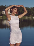 Noronha Dress White