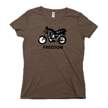 Freedom Eco-Friendly Tee