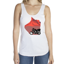 Grand Staircase Bamboo Organic Tank Top