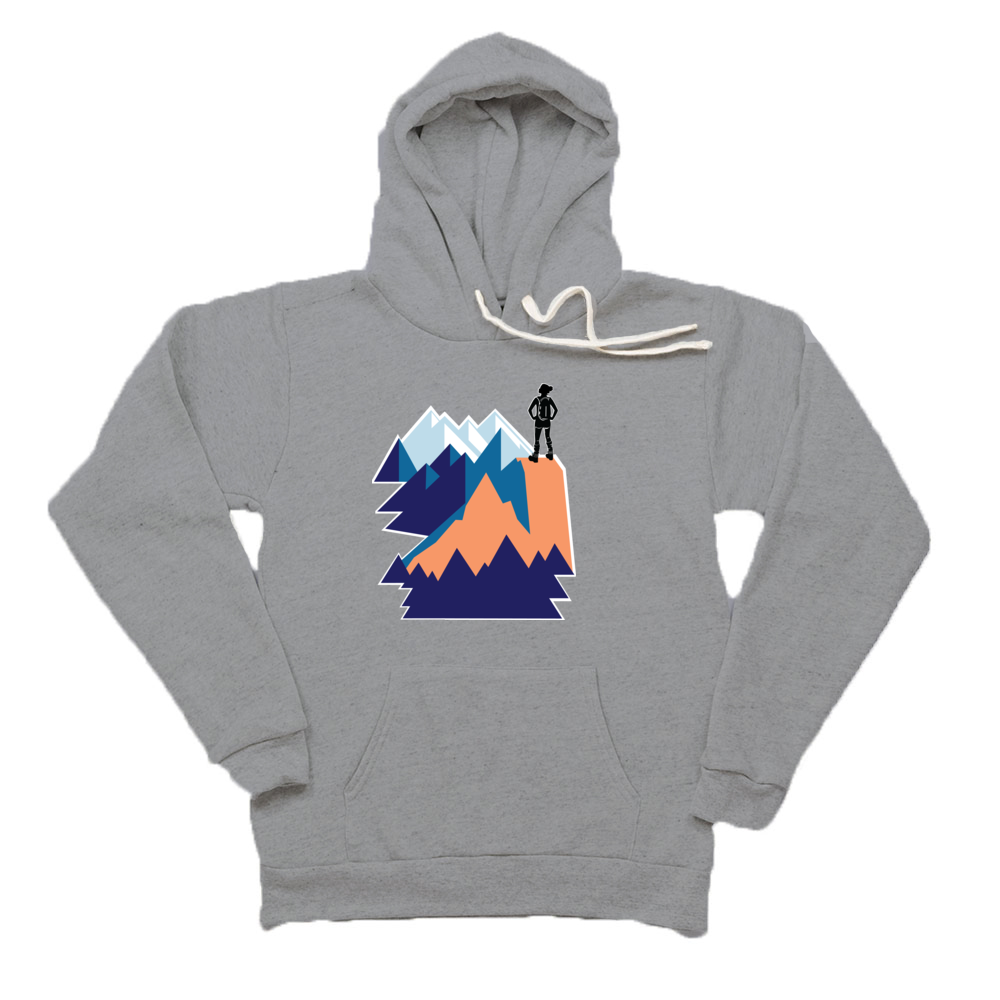 Conquer Hoodie