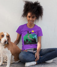 New! Woman's Best Friend Relaxed Fit Tee