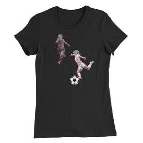 Women's World Cup Tee