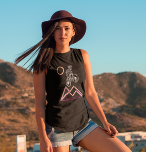 Eclipse Kicker Bamboo Muscle Tee