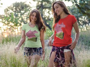 Bears Ears Adventure Eco-Friendly Tee