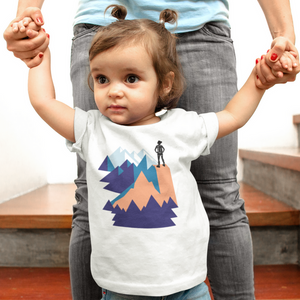 Conquer Eco-Friendly Infant Tee