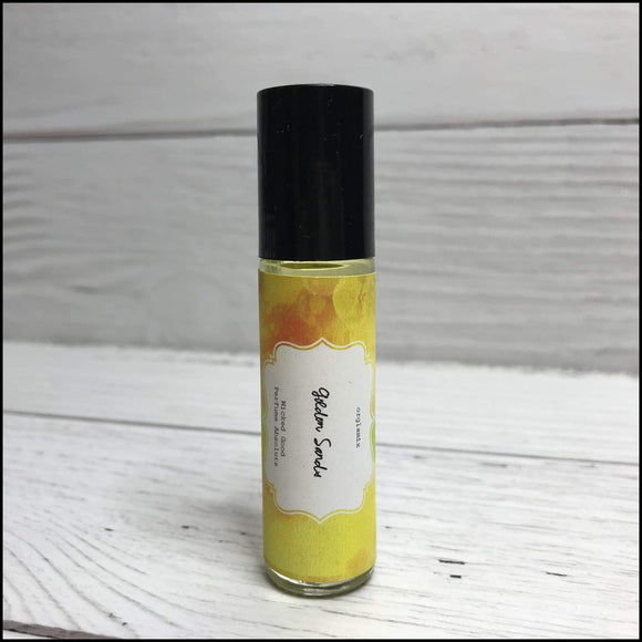 Golden Sands Perfume wicked good perfume perfume