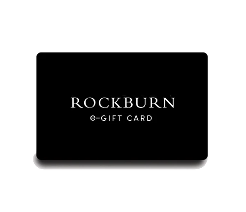 Rockburn Wines Gift Card