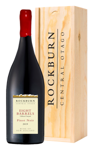 2019 Rockburn Eight Barrels Pinot Noir | 1.5l MAGNUM