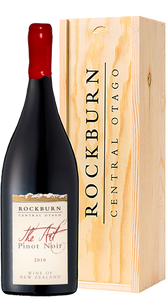 2010 Rockburn 'The Art' Pinot Noir Magnum | 1.5l MAGNUM