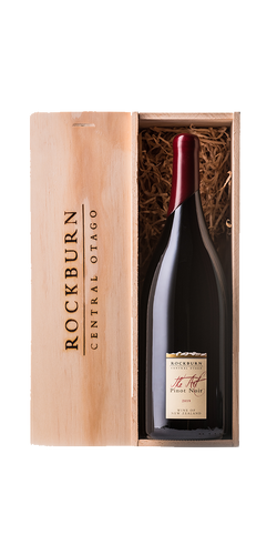2019 Rockburn 'The Art' Pinot Noir | 1.5l MAGNUM
