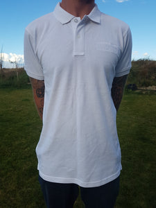 Rockburn Polo shirt | Men's / white