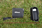 Nikon Coolshot 20 with Extra Neoprene Case