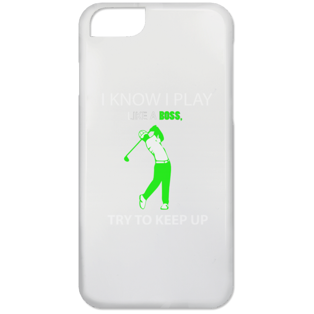 Golfbase iPhone 6 Case