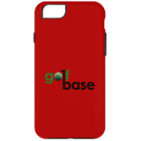 Go1fbase iPhone 6 Plus Tough Case