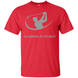 At Its Best 3 - Cotton T-Shirt