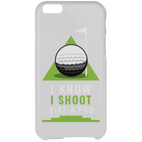 Golfbase iPhone 6 Plus Case