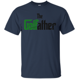 Golfather - Cotton T-Shirt