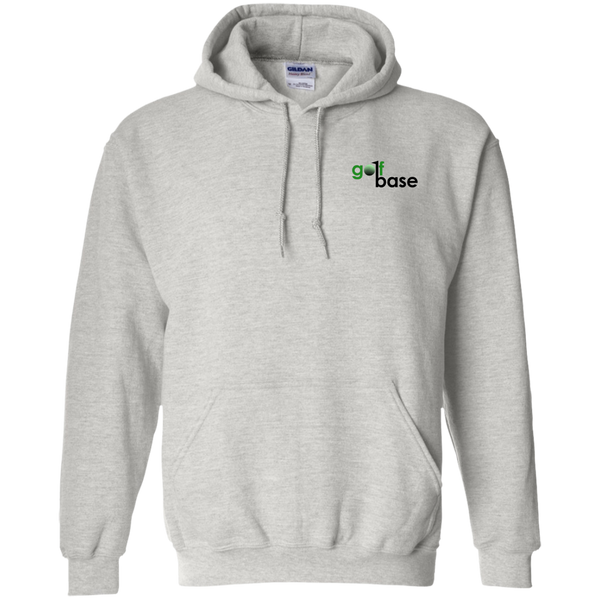 Go1fbase Pullover Hoodie