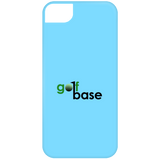Go1fbase iPhone 5 Case