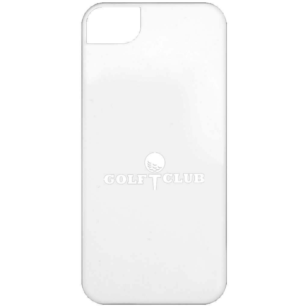 Golfbase iPhone 5 Case