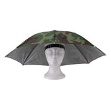 Portable Outdoor Sports Umbrella Hat
