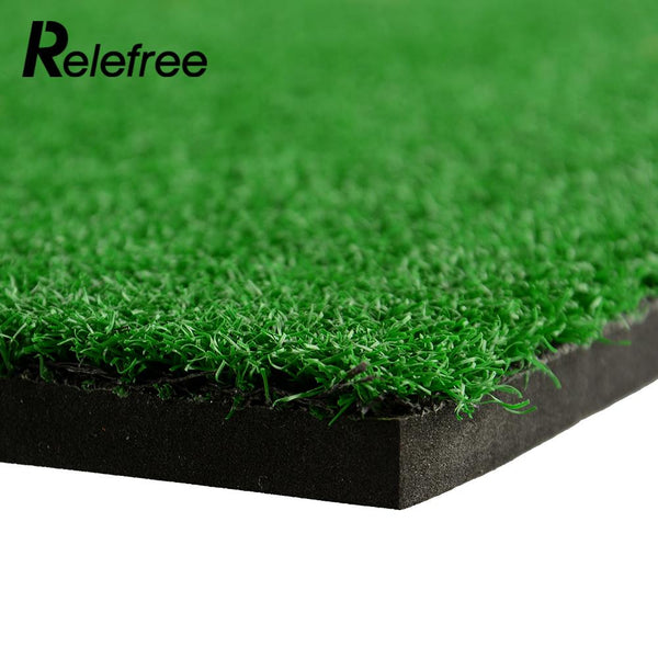 Unigolf Relefree Backyard Golf Mat