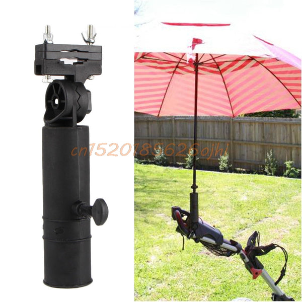 Black Umbrella Holder