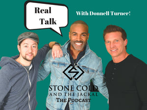 Real Talk With Donnell Turner!