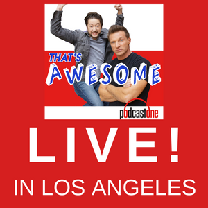 LIVE Q&A From Los Angeles! (And Other Hijinks)