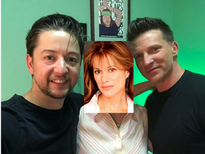Skokie's Own...Nancy Lee Grahn