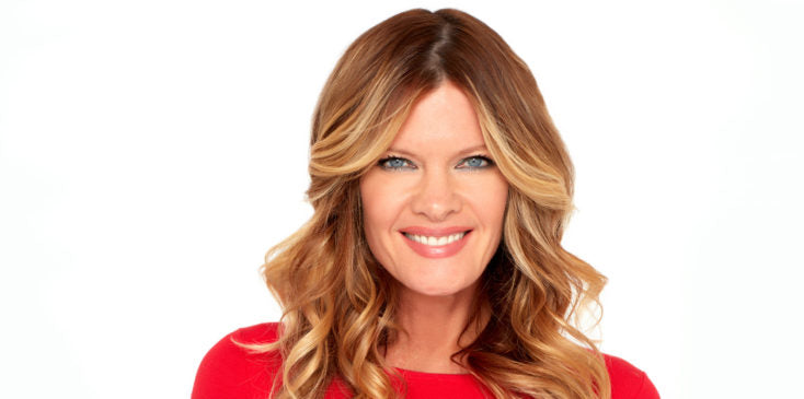 Dude, it's Michelle Stafford!!
