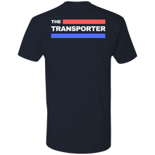 The Transporter!