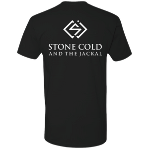 Settle Down! Stone Cold Shirt