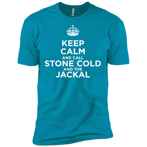 Keep Calm and Call SC&J T Shirt!
